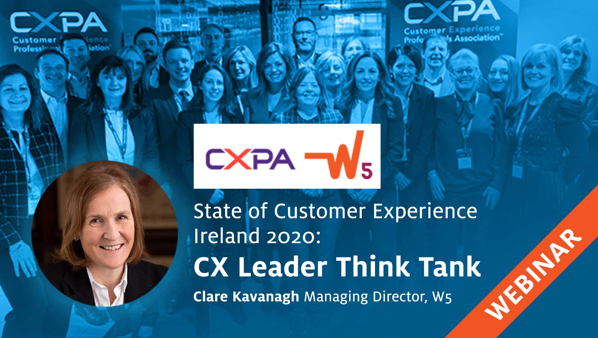 State-of-Customer-Experience-Ireland-2020-CX-Leader-Think-Tank