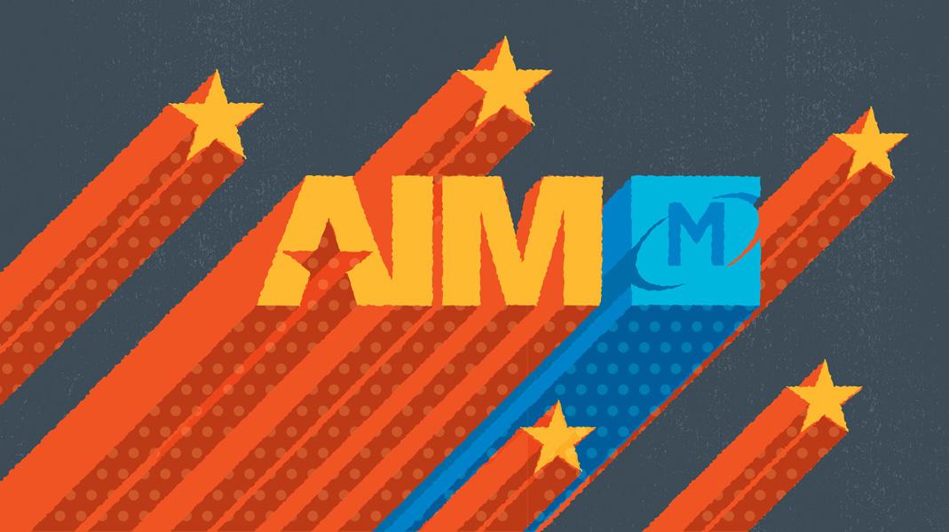 AIM-awards